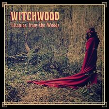 Witchwood - Litanies from the Woods [New CD] UK - Import
