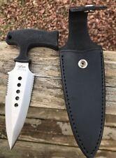 Blackjack Knife Highland Dirk II made in Japan W/ Leather Sheath New No Box