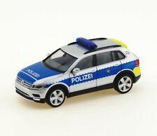 "Herpa 093613 - 1:87: VW Tiguan ""Polizei Wiesbaden"" - NEU + OVP"