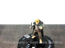 Return of the King SAMWISE GAMGEE #12 Lord Rings HeroClix rare miniature #012