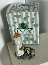 Ivy & Innocence Figures In Box Jane Rochester