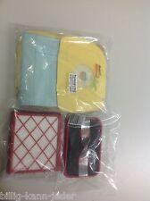 30 sacs d'aspirateur convient pour Electrolux D 820 / LUXE 1 MIT 2 filtre