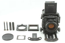 """ Exc+5 w/ Battery Holder "" FUJIFILM GX680 III Pro & EBC FUJINON GX 80mm f5.6"