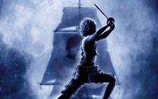 Peter Pan Poster Length :800 mm Height: 500 mm  SKU: 1140