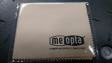 Meopta Cleaning Cloth Lens Microfiber
