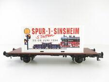 (WKR030) Märklin 80014 DC Spur 1 Museumswagen 1994 Sinsheim, OVP