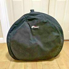 "22"" x 18"" Tiger Bass Drum Bag // Free Shipping"