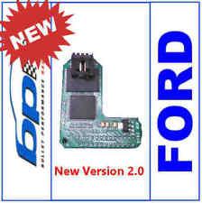 Ford Custom Tuned J3 Performance Chip Falcon EA EB ED EL EF 4L 5L GT CAMS MODS