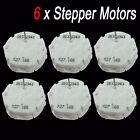 6x Stepper Motor x27.168 Speedometer Repair Cluster Instrument For GM GMC Chevy
