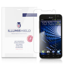 iLLumiShield No Bubble Screen Protector 3x for Samsung Galaxy S II Skyrocket HD