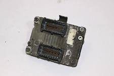 Corsa VXR ECU Engine control module