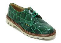 Lacets Chaussures Basses Boyfriend Style Cuir Serveur Palladium Pampa Unisexe 39