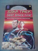 Buch Star Trek Deep Space Nine