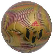Adidas Messi Gold Club Fußball FC Barcelona Ball Weltfussballer