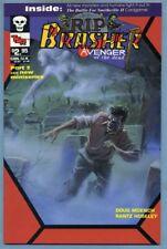 R.I.P. Comics Module 6 (1990 TSR) [Brasher Avenger of the Dead 2] Moench Hoseley