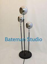 Eyeball Orb Sonneman style Table Desk Lamp Vintage Mid Century Retro
