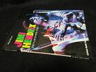 Jimi Hendrix Best Japan Band Score Song Book in 1987 Guitar Tablature