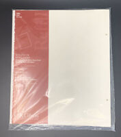 C. R. Gibson Scrapbook Refill Pages K053 (60 pages) 30 Archival Grade Sheets2957