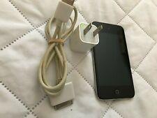 Apple 8GB iPod 4th Generation Touch A1367 MP3 Original Classic B1