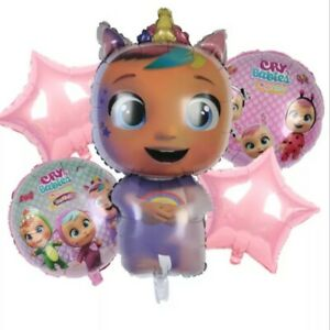 Cry Baby Birthday party celebration shower all occasions Balloons