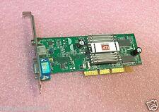SCHEDA GRAFICA  AGP ATI Radeon 9200 SE 128MB AGP _DDR-TVO-VGA