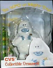 Rudolph Island of Misfit Toys ornament Abominable Snowman