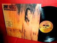 JIMMY BARNES For the working class man Doubl LP 1985 AUSTRALIA MINT- First Press