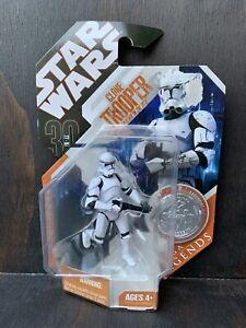 Hasbro Star Wars Sa Clone Trooper Action Figure (In original packaging)