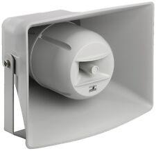 MONACOR IT-400TW Camera di decompressione CORNO 2-vie musikhorn 280063