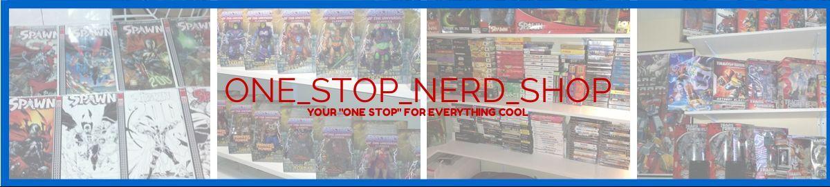 One_Stop_Nerd_Shop