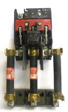 GENERAL ELECTRIC QMW SWITCH, THMC31, MW 30, MOD 2, 3 POLES