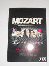 Mozart, L'opéra Rock   - DVD