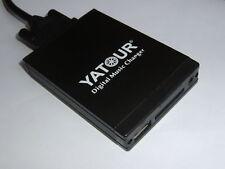 USB SD AUX Yatour Digital Music CD Changer For Clarion Head units Suzuki Swift