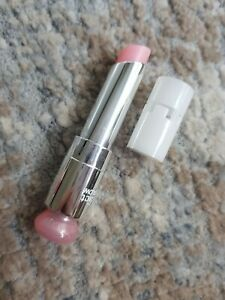 Dior Addict Lip Glow Colour Reviving Lip Balm in 001 Pink [swatched once]