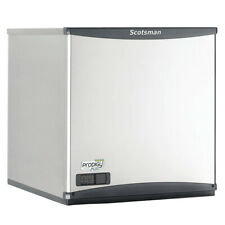 Scotsman Nh0622w 1 22 Water Cooled Nugget Style Ice Maker 640 Lbsday