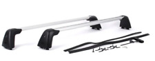 BMW ROOF RACK BASE SUPPORT SYSTEM 2011-2018 3 SERIES F30 F34 82-71-2-361-814