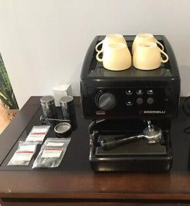 Nuova Simonelli Oscar Home Professional Espresso / Coffee Machine