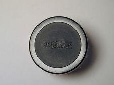 ANGENIEUX bouchon plastique  diamètre 35 mm  ref 69102  photo photographie