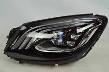 Mercedes Benz W222 S-Klasse Multibeam LED Scheinwerfer links A2229068305