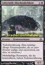 4x laberinto-abominación cruel (Maze Abomination) Dragon 's Maze Magic