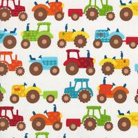 RJR Patchwork Fabrics Apple Hill Farm by Kids Quilts 2419 001~ per long 1/4