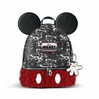 BORSA ZAINO Zainetto - DISNEY Mickey Mouse TOPOLINO