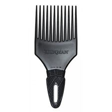 Denman D17 Afro Comb - Easily Tease and Lift Curly/permed Hair Official Stockist