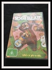 YOGI BEAR  DVD - GOOD CONDITION