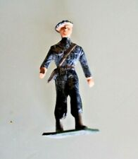 Figurine Plastic Starlux Hunter Alpine Years 60