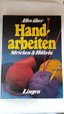Handarbeitsbuch
