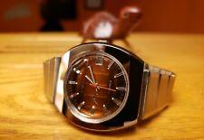 Vintage Men's Cornavin 17Jewels Mechanical Windup Wrist Watch (4900L)