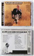 HENRY MANCINI - Mancini Country .. 1999 RCA Living Stereo CD TOP