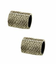Set Of 2 For Porsche 912 914 VW 412 Campmobile Vanagon Intake Manifold Sleeve