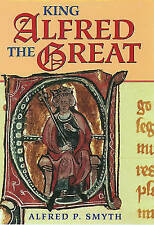 KING ALFRED THE GREAT.AS NEW HARDBACK.